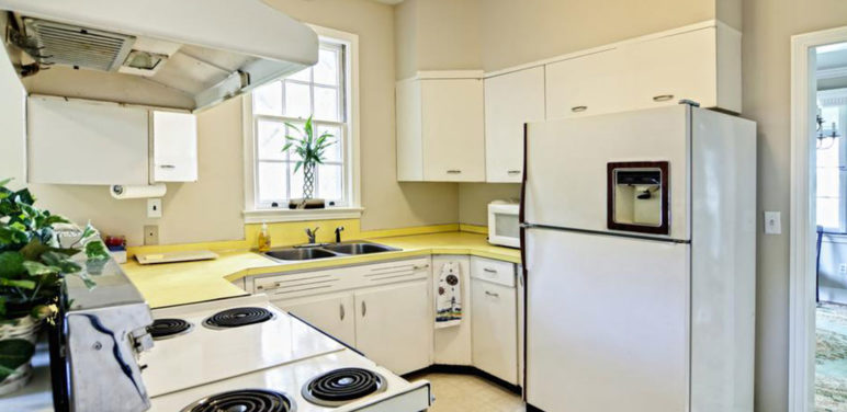 Renovate your Kitchen with Top-notch Kitchen Appliances from Lowe's