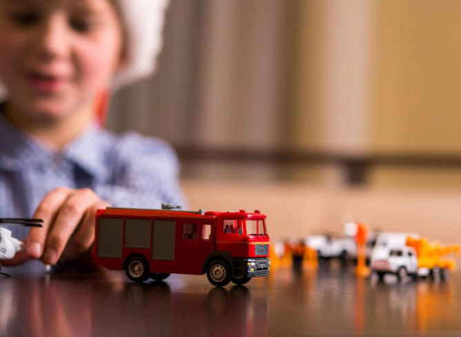 Safety concerns you should consider while buying kids toys