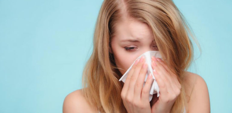 Some Natural remedies to treat allergies