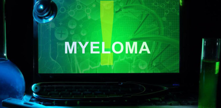 Some facts you should know about relapsed multiple myeloma