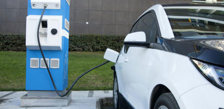 The fuel efficient version of BMW series, the BMW i3 BEV!