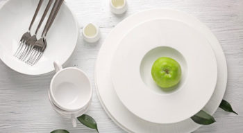 Things to consider when buying new dinnerware sets