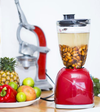 Things to consider when choosing blenders and blender parts