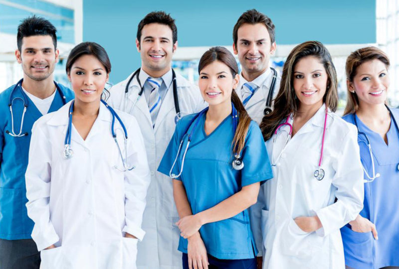 Top 4 ways to look for jobs for physicians