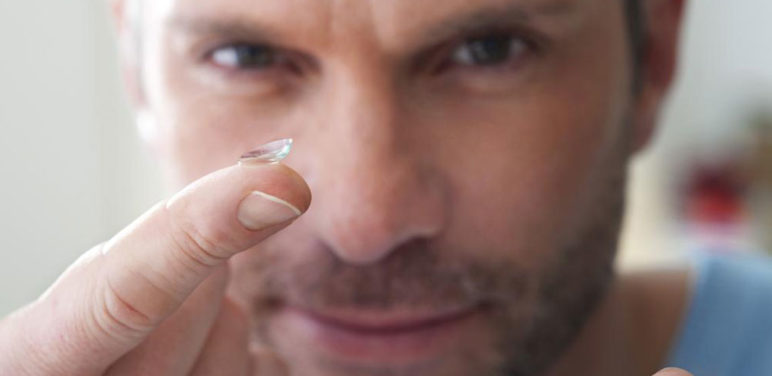 Top 5 contact lenses brands to go for