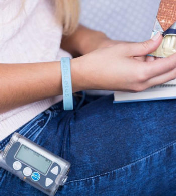 What is an insulin pump?