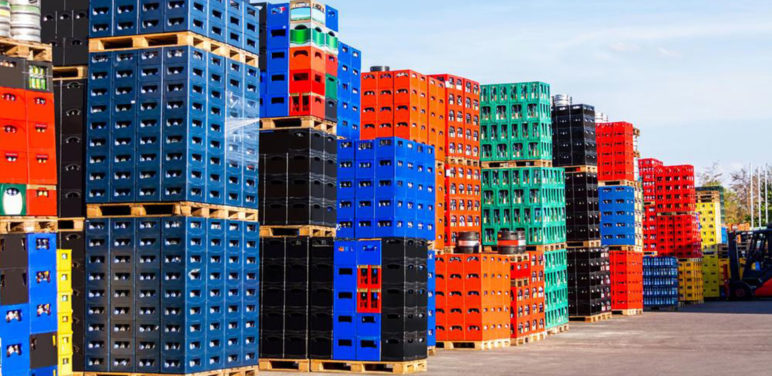 What makes plastic pallet containers a must for your business