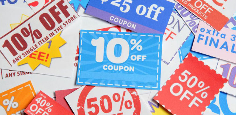 4 types of coupon codes that can save you big bucks