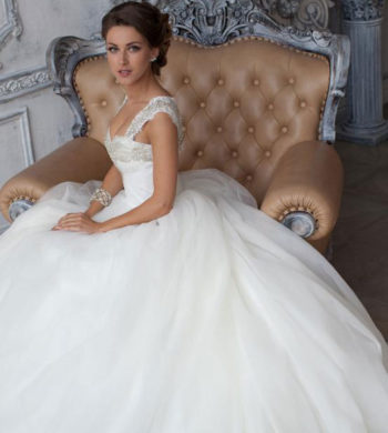Tips for choosing the perfect wedding gown