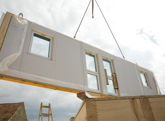 Top modular home manufacturers in the country