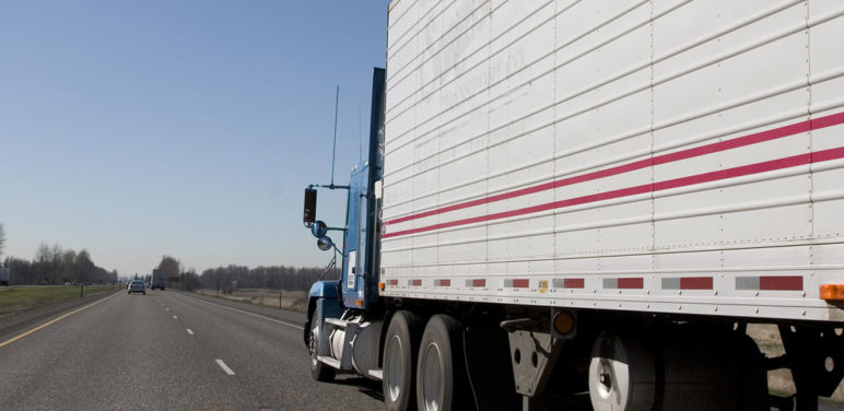 Top 5 moving truck rentals in the country