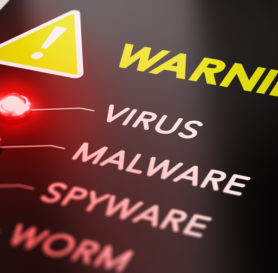 Immense benefits of an anti-spyware software