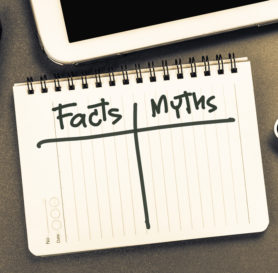 Myths about antivirus security and popular products