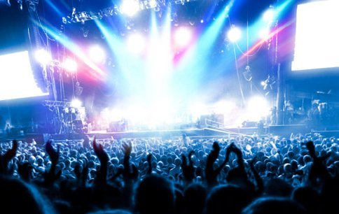 Local com | How to Score Free or Cheap Concert Tickets