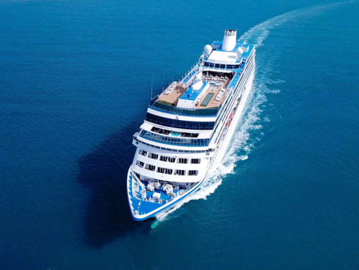 6 Popular Cruise Lines of 2019