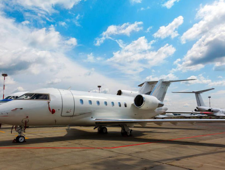 How a Private Jet Rental Can Be Cheaper Than You Think