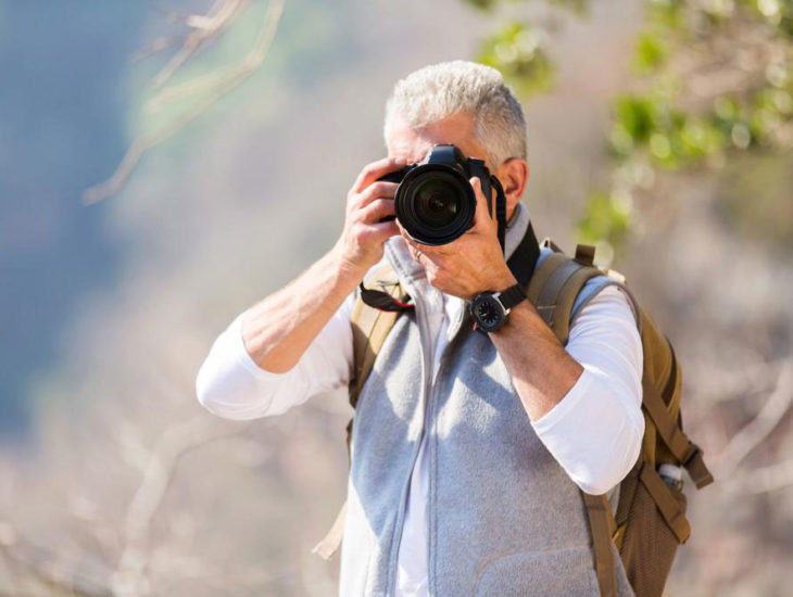 Top Safety Tips for Senior Solo Travelers