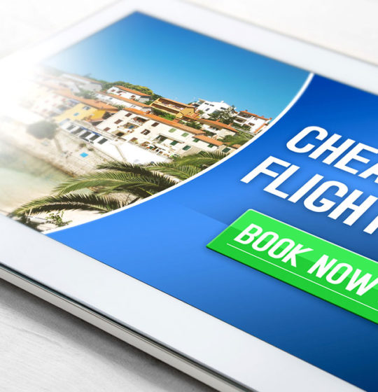 Top Ways to Find Cheap Flights