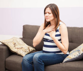 5 Best Over The Counter Drugs For Heartburn Relief