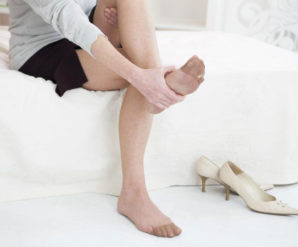Different Ways to Treat Plantar Fasciitis