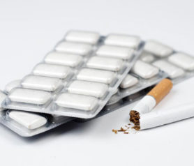 Does Nicotine Gums Help To Quit Smoking