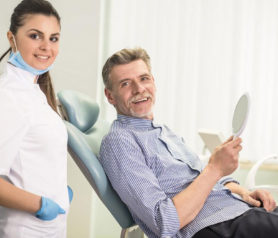 Enroll Yourself With An Appropriate AARP Dental Plan And Enjoy The Benefits