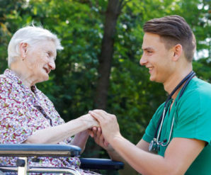 Government Initiatives Towards Dementia Care