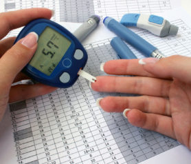 Keeping Your Blood Glucose Level Under Control