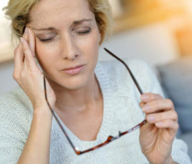 Know About The Types And Treatments Of Migraines