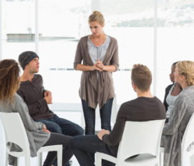 Know More About Drug Rehab Centers in California