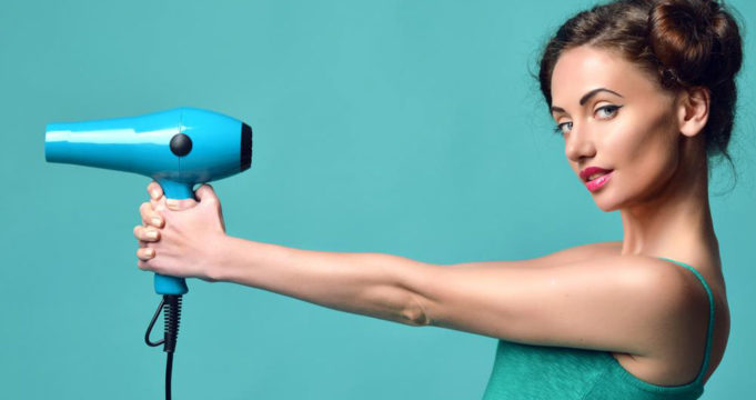 Know More About Dyson Hair Dryers
