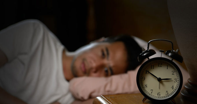 Know More About the Causes of Insomnia
