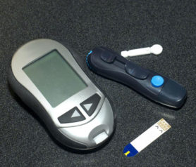 Options Available In Free Glucose Meter Strips
