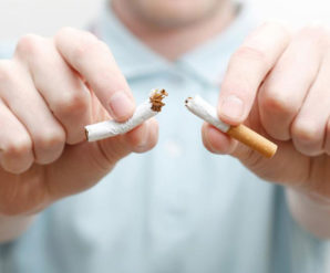 Quit Smoking for a Better Life