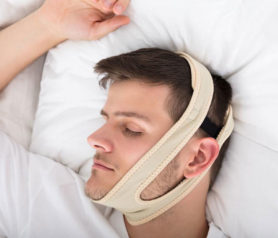Tips And Tricks To Prevent Snoring
