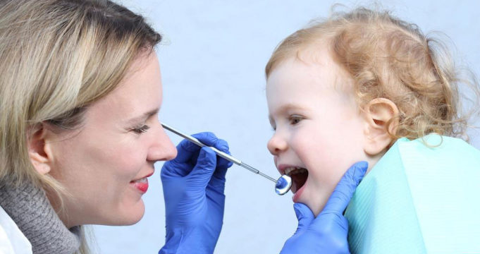 Various Treatments Offered By Children Dentists