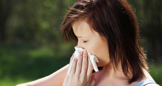 What Is Allergy And How To Diagnose