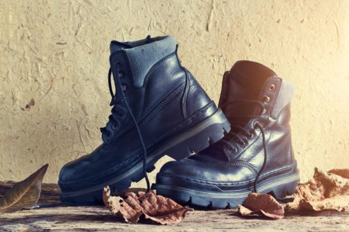 5 popular types of fall and winter boots to choose from