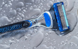 Top 3 razor types for sensitive skin