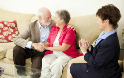 Top 4 common questions answered on home care