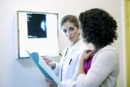 Screening and Diagnosis of Breast Cancer