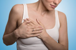Stages and Symptoms of Breast Cancer