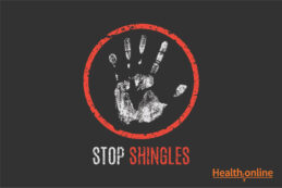 Prevention of Shingles