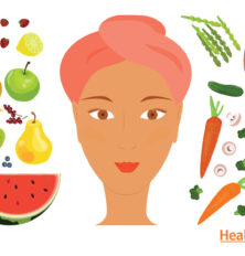10 foods to prevent aging