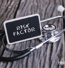 Risk Factors for Liver Cancer