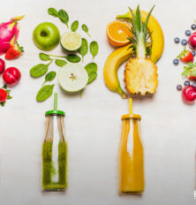 Hyper-functional beverages: the new health tonic