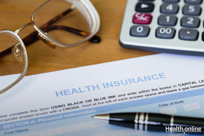 Things Health Insurance Plans Must Cover