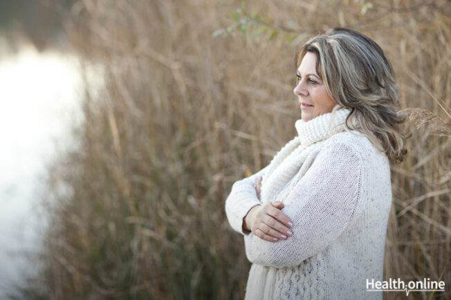 10 tips for dealing with menopause