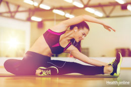 5 reasons why stretching is important