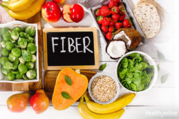 5 Reasons Why We Need Fiber in our Diet